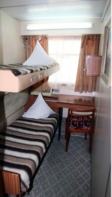 Семен буденный теплоход фото люкс трехместный